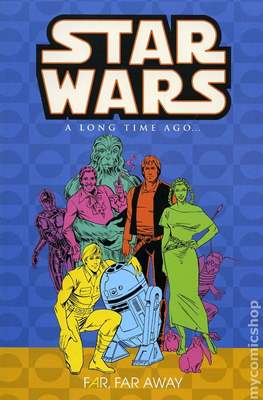 Star Wars: A Long Time Ago (Softcover 312-376 pp) #7