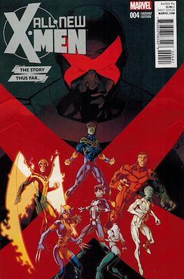 All-New X-Men Vol. 2 (Variant Cover) #4.2