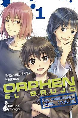 Orphen: El principio del viaje