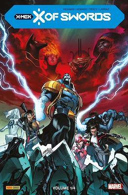X-Men : X of Swords #1
