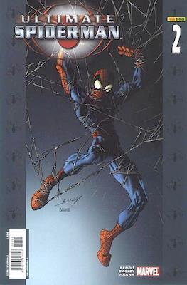 Ultimate Spiderman Vol. 2 (2006-2010) #2