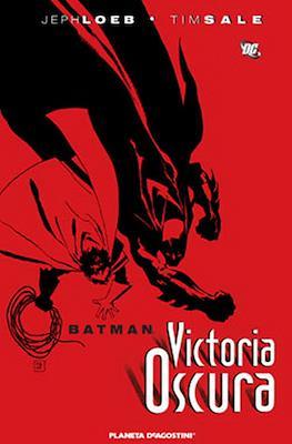Batman. Victoria Oscura