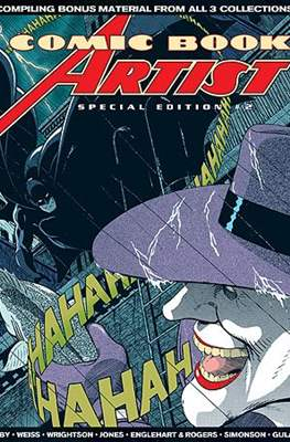 Comic Book Artist Special Edition (Rústica) #2