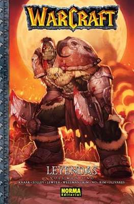 Warcraft: Leyendas