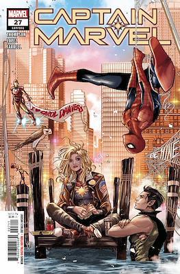 Captain Marvel Vol. 10 (2019-) #27