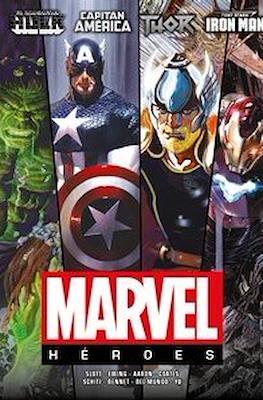 Marvel Héroes (Rústica) #1
