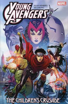 Young Avengers: The Children's Crusade
