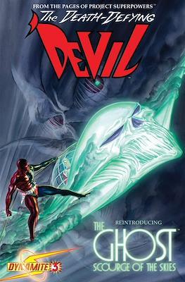 The Death-Defying Devil (2008) (Comic Book) #3