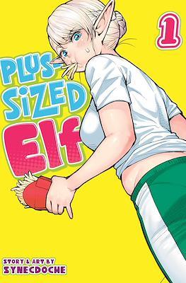 Plus-Sized Elf