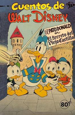 Cuentos de Walt Disney #2