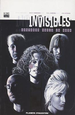 Los Invisibles Vol. 2 (Rústica 112-224 páginas) #2