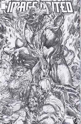 Image United (Comic Book) #1.02