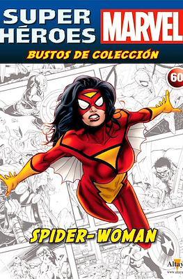 Super Héroes Marvel. Bustos de Colección #60