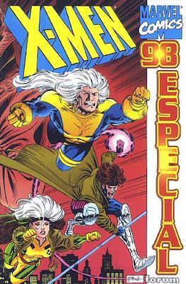 X-Men Vol. 2 / Nuevos X-Men Especiales (1996-2002) (Grapa 40-56 pp) #3