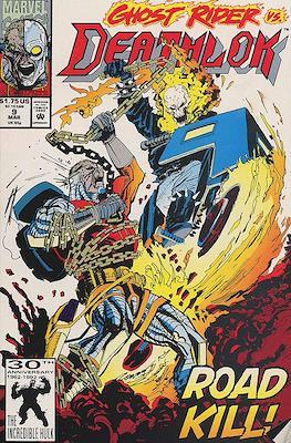 Deathlok Vol. 2 #9