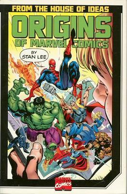 Origins of Marvel Comics (1997)