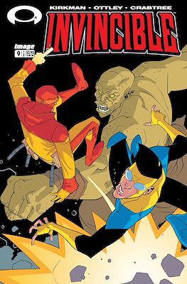 Invincible (Comic-book) #9