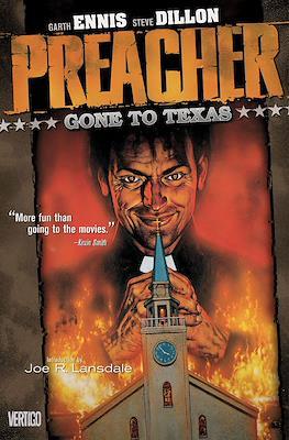 Preacher #1