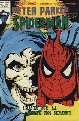 Peter Parker Spiderman Vol. 1 (1978-1980) (Grapa 36 pp) #16
