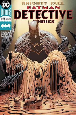 Detective Comics Vol. 1 (1937-2011; 2016-) (Comic Book) #974