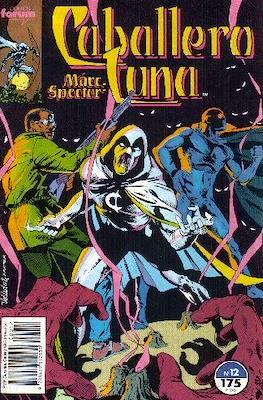 Caballero Luna vol.1 (1990-1991) (Grapa.32-64 páginas..) #12
