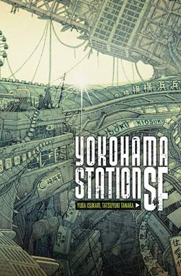 Yokohama Station SF