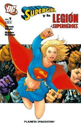 Supergirl y la Legión de Superhéroes