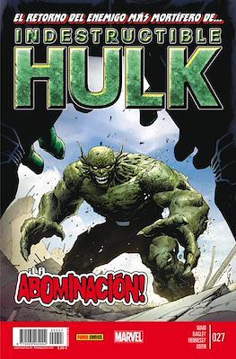 El Increíble Hulk Vol. 2 / Indestructible Hulk / El Alucinante Hulk / El Inmortal Hulk (2012-) (Comic Book) #27