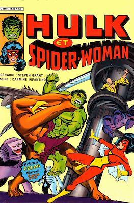 Hulk Hors Série (Broché) #2