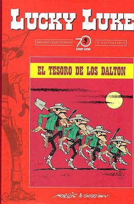 Lucky Luke. Edición coleccionista 70 aniversario #58