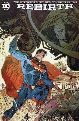 Superman Vol. 3 #12.1