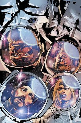 Los 4 Fantásticos / Los Cuatro Fantásticos Vol. 7 (2008-) (Grapa 24-48 pp) #114/14