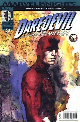 Marvel Knights: Daredevil Vol. 1 (1999-2006) (Grapa) #28