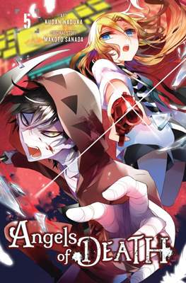 Angels of Death (Softcover) #5