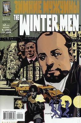 The Winter Men (2005-2006) (Grapa) #2