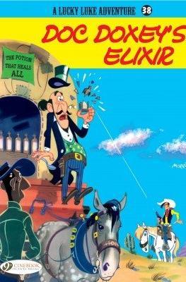 Lucky Luke (Rústica) #38
