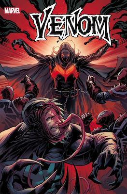 Venom Vol. 4 (2018) (Comic Book) #30