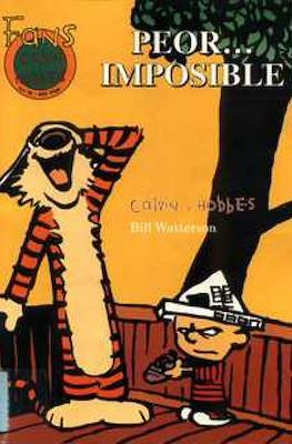 Calvin y Hobbes. Fans (Rústica 48-64 pp) #18