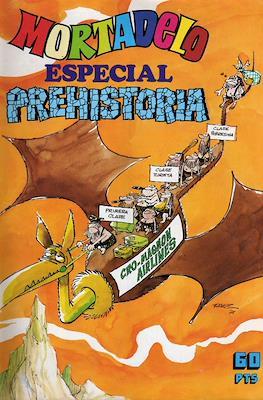 Mortadelo Especial / Mortadelo Super Terror (Grapa 100 / 76 pp) #47