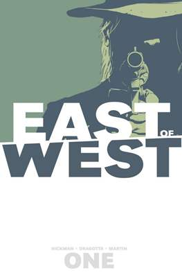 East of West (Digital Collected) #1