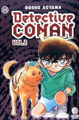 Detective Conan. Vol. 2 (Rústica 96-192 pp) #32