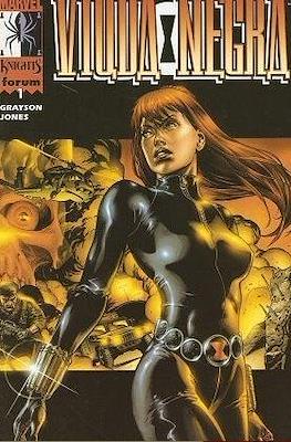 Viuda Negra Vol. 1 (2000). Marvel Knights