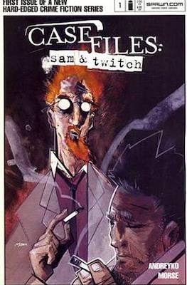 Case Files: Sam & Twitch