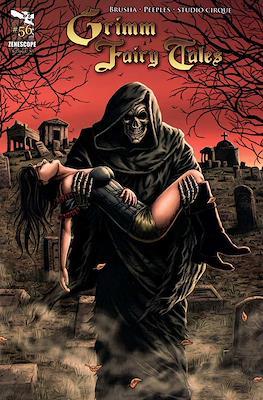 Grimm Fairy Tales (Comic Book) #56