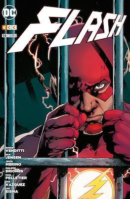 Flash. Nuevo Universo DC / Renacimiento (Rústica - Grapa) #14