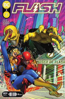 Flash. Nuevo Universo DC / Renacimiento #74/2