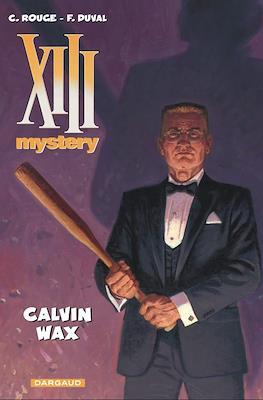 XIII Mystery (Cartonné) #10