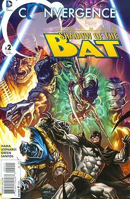 Convergence Batman Shadow of the Bat (2015) #2