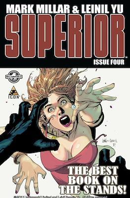 Superior (Comic Book) #4
