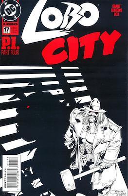 Lobo Vol. 2 (1993 - 1999 Grapa) #17